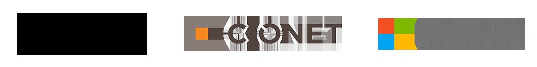 logo MS CIONET DE